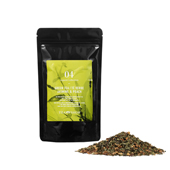 Té Verde Jasmine & Peach . . Tea Collections. Organic collectionTea Shop®