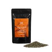 Organic Infusión Mint & Apple 100g - Ítem
