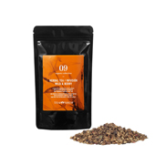 Infusión Wild & berry. . Tea Collections. Organic collectionTea Shop®