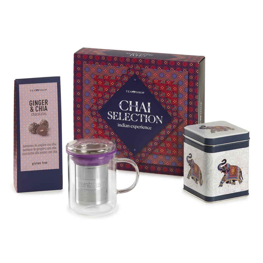 Full Pack Chai All in one. Tea Collections,Limited Edition