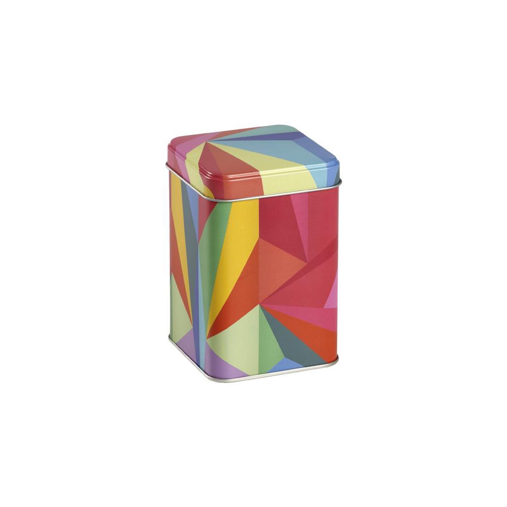 Lata Cubist 100g - Ítem1