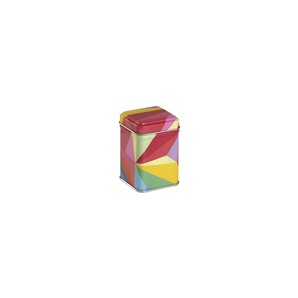 Minitin Cubist