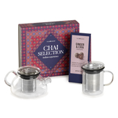 Pack Special Chai. Tea Collections,Limited Edition
