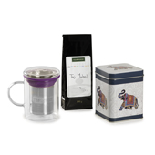 Pack Taj Mahal All in one. Tea Collection. Limited Edition