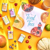 Set Limited Edition Iced Tea - Ítem2