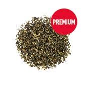 Té verde Assam Jamguri Green TGFOP1 Organic