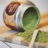 Matcha Latte Espresso_ Te Matcha. Tea Collections. Tes, rooibos i infusions, , Tea Shop® - Ítem5