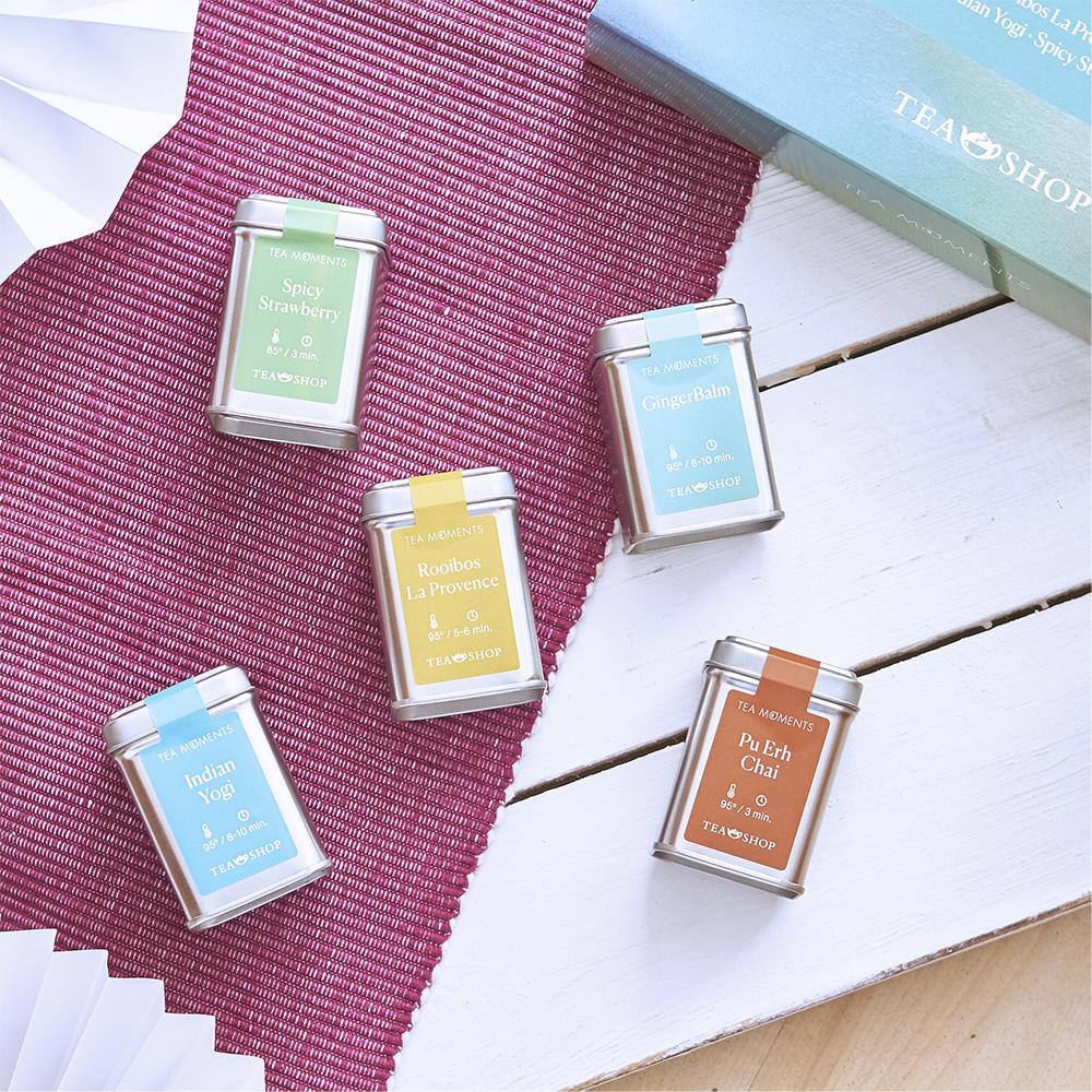 Pack Tea Moments Feel Yoga - Ítem1