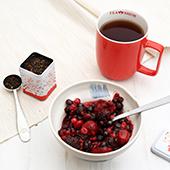 Mug Harmony Red - Item3