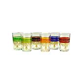 Vaso cristal árabe.. . Tasses japonesesTea Shop®