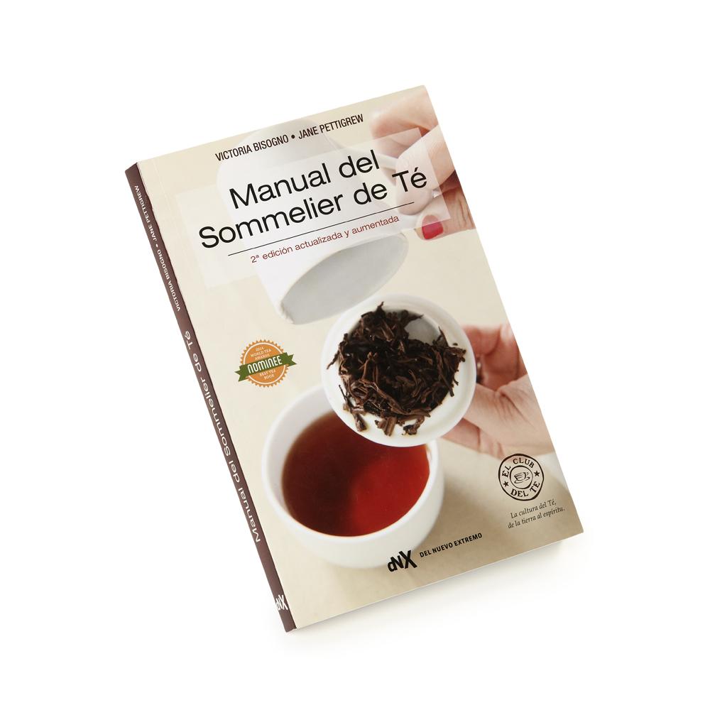 Manual del Sommelier del Té.. Altres complements. EstrisTea Shop®