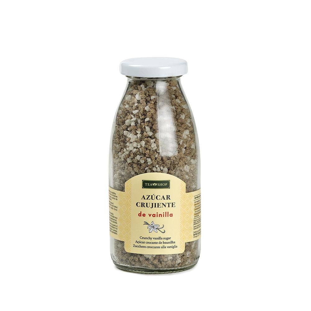 Vanilla Sugar. . . Tea Shop®