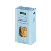 Galletas Originales de Mantequilla. . Biscotti. Tea Shop®