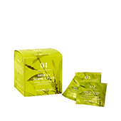 Té Verde Jasmine & Peach .Tea Collections,Organic collectionTea Shop®