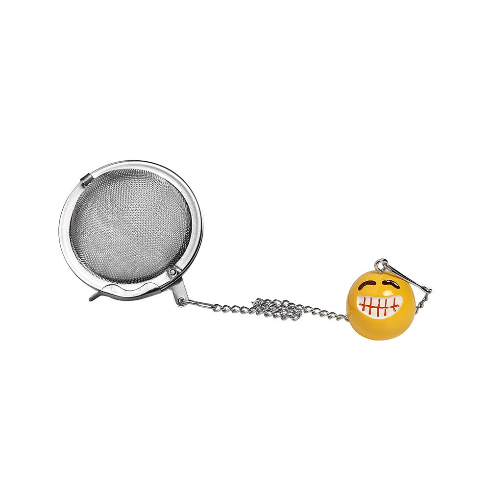 Infusor Emoji Divertido.,Tea Shop®