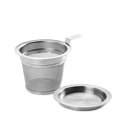HelpCuisine/® infusor de te//infusionador//colador te//filtro te//infusores de te Amarillo hecho de silicona 100/% alimentaria libre de BPA