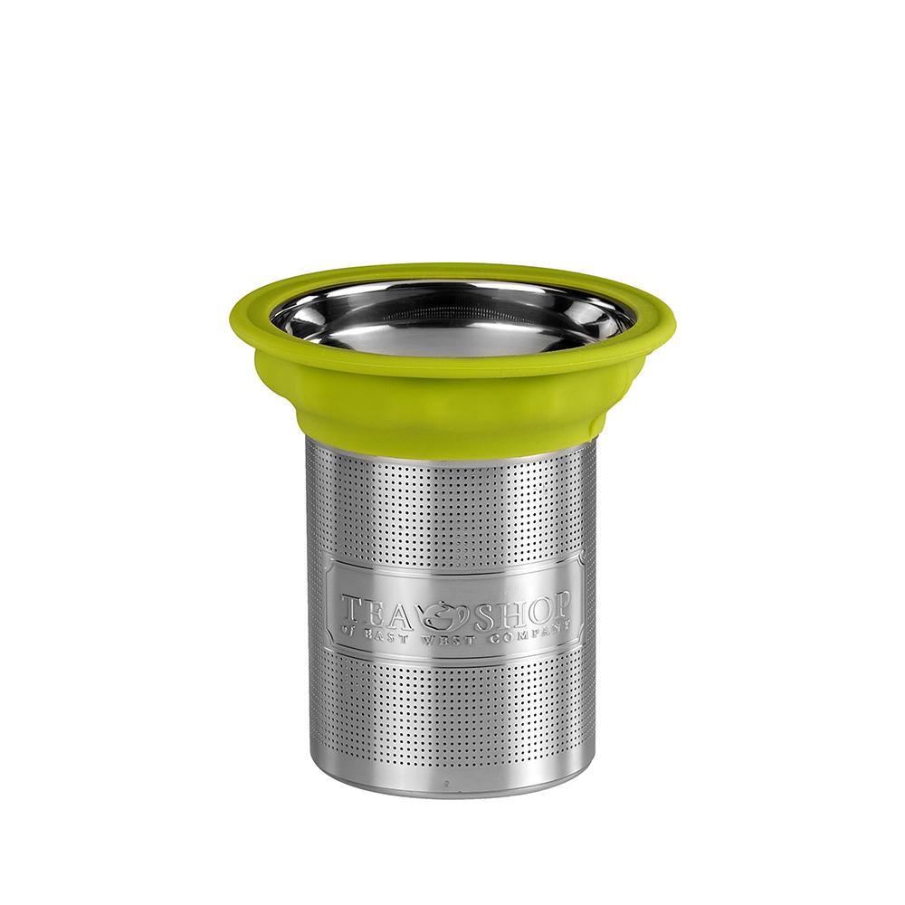 Color Filter Green.,Tea Shop®