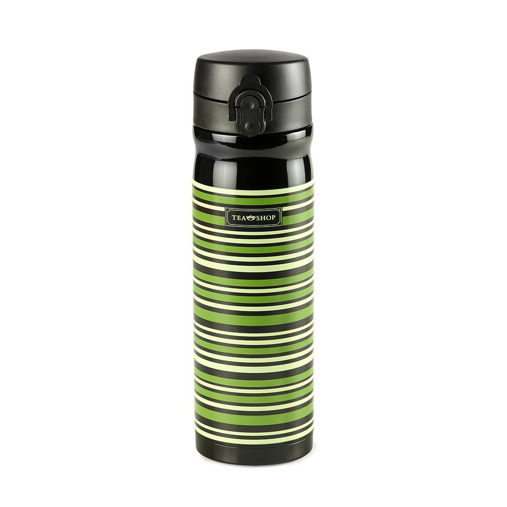 Travel Tea Plus Bambu Green. Termo sin filtro Tea Shop®