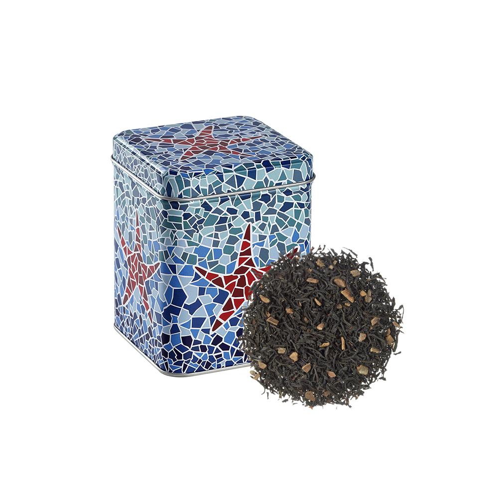 Minitín My Moment Canela Black Tea