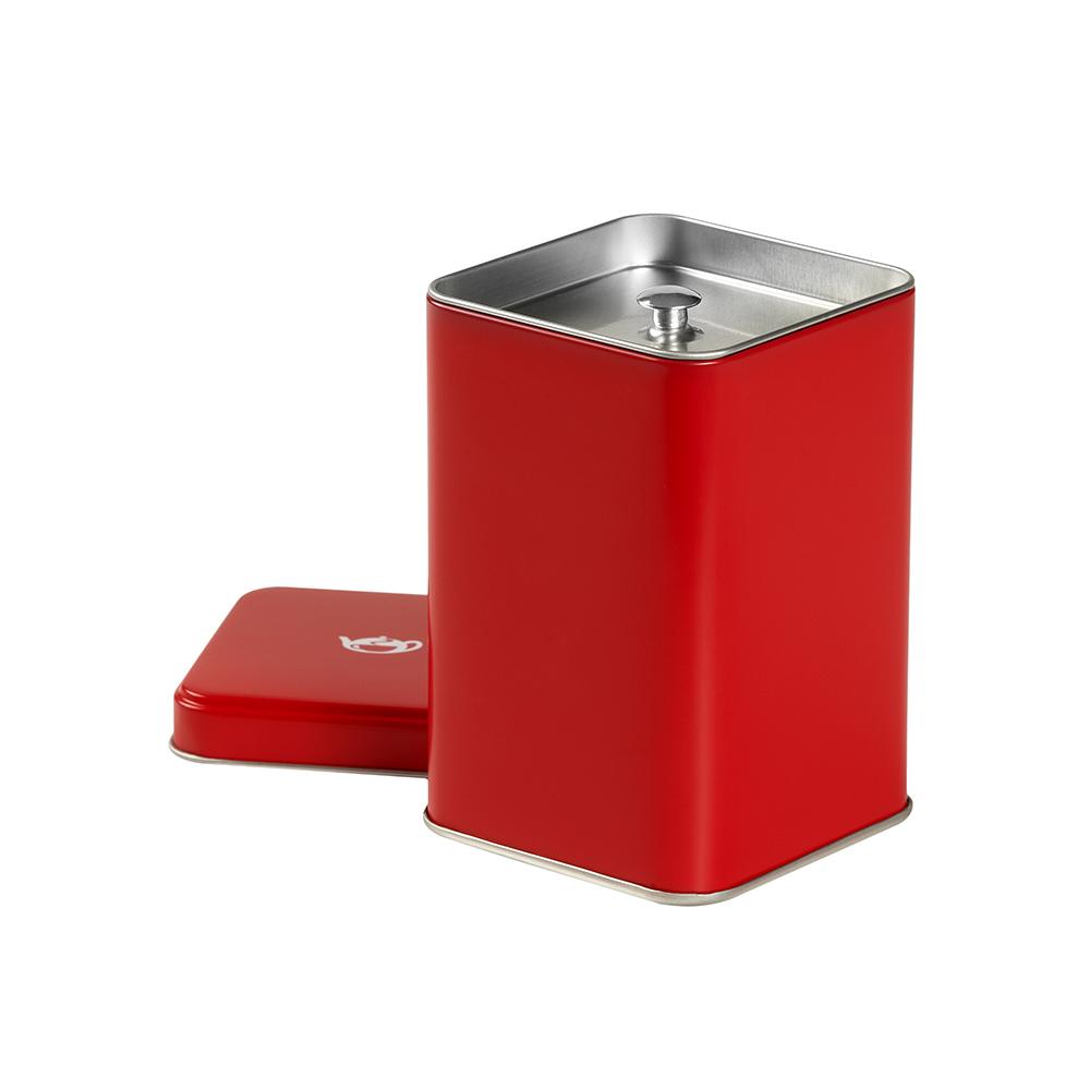 Lata Red 100 gr.,Tea Shop®