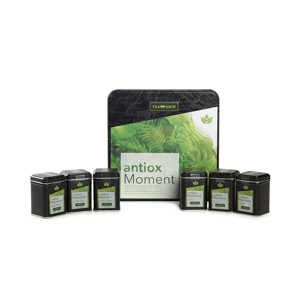 Pack Tea Moments Antiox