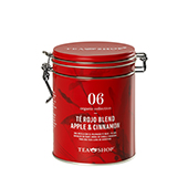 Té Rojo Blend Apple & Cinnamon .Tea Collections,Organic collectionTea Shop®