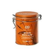 Infusión Wild & berry.Tea Collections,Organic collectionTea Shop® - Ítem1