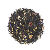 Black Gracia Blend®_ Black tea. Loose teas. Teas, rooibos teas and herbal teas, Energising, Diabetics, People with Coeliac Disease, People Intolerant to Nuts, People Intolerant to Lactose, People Intolerant to Soya and Soya Products, Vegetarians, Children, Pregnant Women, Sweet, Sweet,Tea Shop®