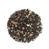 Chai Latte_ Black tea. Loose teas. Teas, rooibos teas and herbal teas, Energising, Diabetics, People with Coeliac Disease, People Intolerant to Nuts, People Intolerant to Lactose, People Intolerant to Soya and Soya Products, Vegetarians, Children, Pregnant Women, Sweet,Spiced, Sweet,Spiced,Tea Shop®