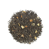 Orange Pu-Erh_ Red tea (Pu Erh). Loose teas. Teas, rooibos teas and herbal teas, Detox, Diabetics, People with Coeliac Disease, People Intolerant to Nuts, People Intolerant to Lactose, People Intolerant to Soya and Soya Products, Vegetarians, Children, Pregnant Women, Citrus, Citrus,Tea Shop®