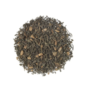 Cinnamon Pu-Erh_ Red tea (Pu Erh). Loose teas. Teas, rooibos teas and herbal teas, Detox, Diabetics, People with Coeliac Disease, People Intolerant to Nuts, People Intolerant to Lactose, People Intolerant to Soya and Soya Products, Vegetarians, Children, Pregnant Women, Spiced, Spiced,Tea Shop®