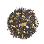 Red Gracia Blend®_ Red tea (Pu Erh). Loose teas. Teas, rooibos teas and herbal teas, Purifying, Diabetics, People with Coeliac Disease, People Intolerant to Nuts, People Intolerant to Lactose, People Intolerant to Soya and Soya Products, Vegetarians, Children, Pregnant Women, Sweet, Sweet,Tea Shop®