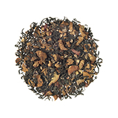 Strawberry Cream_ Red tea (Pu Erh). Loose teas. Teas, rooibos teas and herbal teas, Detox, Diabetics, People with Coeliac Disease, People Intolerant to Nuts, People Intolerant to Lactose, People Intolerant to Soya and Soya Products, Vegetarians, Children, Pregnant Women, Fruity, Fruity,Tea Shop®