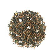 Japanese Genmaicha_ Green tea. Loose teas. Teas, rooibos teas and herbal teas, Antioxidant, Japan, Diabetics, People with Coeliac Disease, People Intolerant to Nuts, People Intolerant to Lactose, People Intolerant to Soya and Soya Products, Vegetarians, Children, Pregnant Women, Toasted, Toasted,Tea Shop®