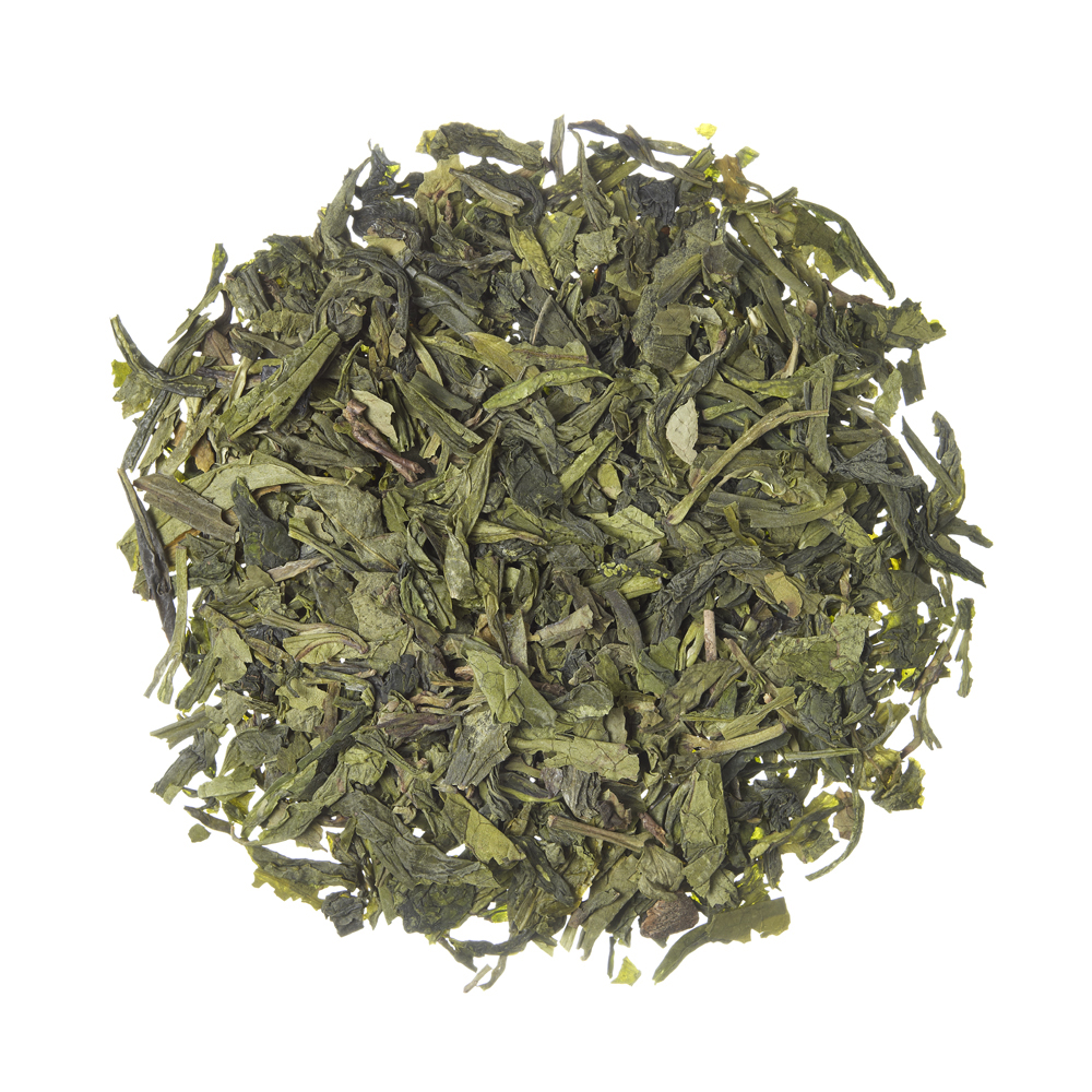 Lung Ching_ Chá verde. Chás a granel. Chás, rooibos e infusões, Antioxidante, China, Diabéticos, Celíacos, Pessoas intolerantes a Frutos secos, Pessoas intolerantes a Lactose Vegetarianos, Veganos, Tostado, Tostado,Tea Shop®