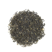 Jasmine Chung Feng_ Green tea. Loose teas. Teas, rooibos teas and herbal teas, Antioxidant, China, Diabetics, People with Coeliac Disease, People Intolerant to Nuts, People Intolerant to Lactose, People Intolerant to Soya and Soya Products, Vegetarians, Children, Pregnant Women, Floral, Floral,Tea Shop®