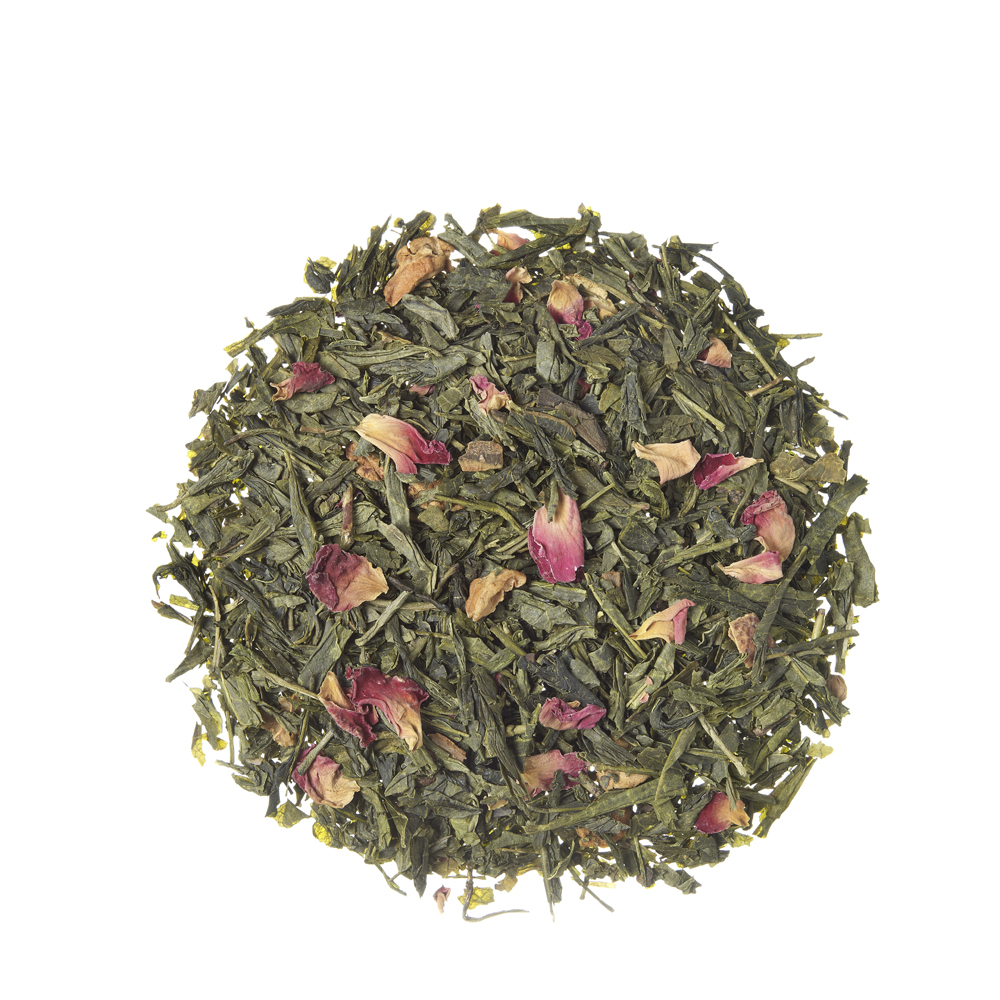 Orient Express_ Green tea. Loose teas. Teas, rooibos teas and herbal teas, Antioxidant, Diabetics, People with Coeliac Disease, People Intolerant to Nuts, People Intolerant to Lactose, People Intolerant to Soya and Soya Products, Vegetarians, Children, Pregnant Women, Citrus,Spiced,Floral, Citrus,Spiced,Floral,Tea Shop®
