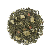 Asian Wellness_ Green tea. Loose teas. Teas, rooibos teas and herbal teas, Antioxidant, Diabetics, People with Coeliac Disease, People Intolerant to Nuts, People Intolerant to Lactose, People Intolerant to Soya and Soya Products, Vegetarians, Children, Pregnant Women, Fruity, Fruity,Tea Shop®