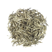 Silver Needles_ White tea. Loose teas. Teas, rooibos teas and herbal teas, Beautifying, Diabetics, People with Coeliac Disease, People Intolerant to Nuts, People Intolerant to Lactose, People Intolerant to Soya and Soya Products, Vegetarians, Children, Pregnant Women, Herby,Floral, Herby,Floral,Tea Shop®
