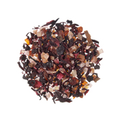 Fruit Cocktail_ Loose herbal teas. Teas, rooibos teas and herbal teas, Rich in Vitamins, Diuretic, Diabetics, People with Coeliac Disease, People Intolerant to Nuts, People Intolerant to Lactose, People Intolerant to Soya and Soya Products, Vegetarians, Vegans, Children, Pregnant Women, Fruity, Fruity,Tea Shop®