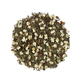 Apple Temptation_ Loose herbal teas. Teas, rooibos teas and herbal teas, Rich in Vitamins, Diabetics, People with Coeliac Disease, People Intolerant to Nuts, People Intolerant to Lactose, People Intolerant to Soya and Soya Products, Vegetarians, Vegans, Children, Pregnant Women, Fruity, Fruity,Tea Shop®
