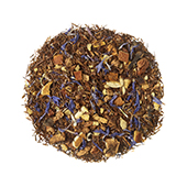 Rooibos Christmas Tea_ Rooibos teas. Teas, rooibos teas and herbal teas, Isotonic, Diuretic, Diabetics, People Intolerant to Nuts, People Intolerant to Lactose, People Intolerant to Soya and Soya Products, Vegetarians, Vegans, Children, Pregnant Women, Spiced, Spiced,Tea Shop®