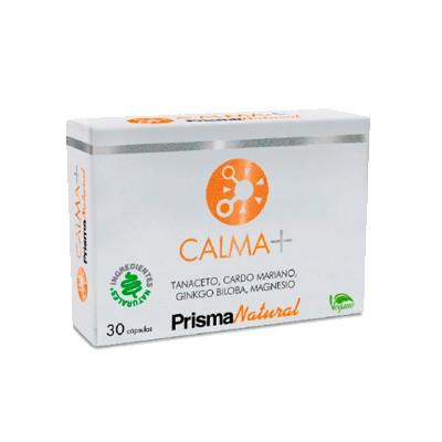 Prisma Natural Calma+ 30 cápsulas