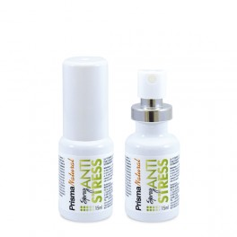 Prisma Natural Anti Stress Spray 15ml
