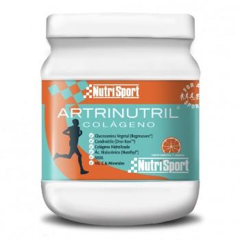 Nutrisport Artrinutril Colágeno 450 gr.
