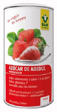 RAAB Azúcar de Abedul 300g