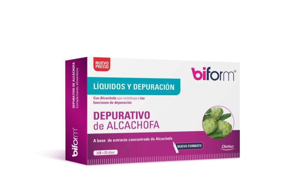 biform-DEPURATIVO-ALCACHOFA-20-viales