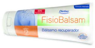 Dietisa FISIOBALSAM 75 ml.