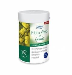 Dietisa Fibra PLUS con Acacia 180g