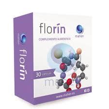 Mahen FLORIN 60 cápsulas